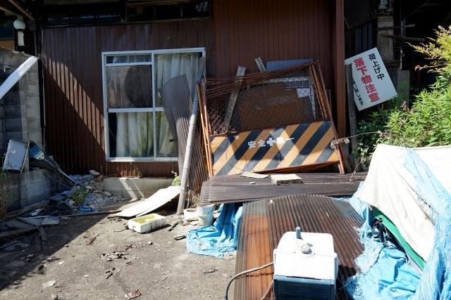 不用品撤去 長野