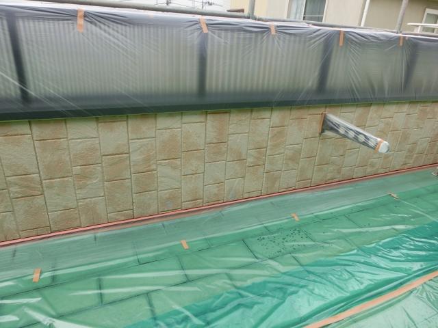外壁塗装 長野